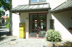 Gemeinderaum Röhrmoos