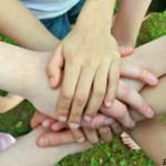 Junge Erwachsene, Familien