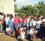 Neuigkeiten aus den Partnergemeinden Lusanje und Ukukwe