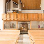 Adventskonzert mit dem Erchana-Orchester Dachau