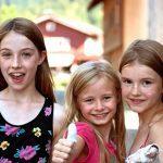 Kinderfreizeit auf dem Reiberhof