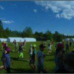 Kinderpfingstzeltlager in Königsdorf