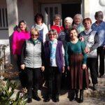 40 Jahre nah am Menschen Diakoniekreis der Gnadenkirche feiert Jubiläum