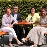 Ein Interview mit den Vertrauensleuten der Kirchenvorstände der Gnaden- und Friedenskirche