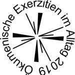 """Ökumenische Exerzitien im Alltag 2019   """"Jesuskontakte"""""""