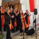 Jubiläumskonzert  10 Jahre Moving Hands