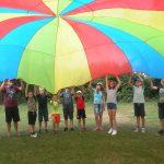 Erlebnisfreizeit für Eltern und Kinder, Enkel und Großeltern in Garmisch-Partenkirchen