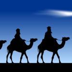 Der Stern über Bethlehem