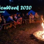 ActionWeek - Pfingsten 2020