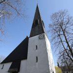 Gottesdienst zu Judika aus der Gnadenkirche Dachau (29.03.2020)