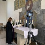 Gottesdienst zu Palmsonntag aus der Gnadenkirche Dachau (05.04.2020)