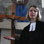 Gottesdienst zu Karfreitag aus der Gnadenkirche Dachau (10.04.2020)